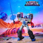 Transformers Legacy Laser Prime
