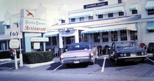 bonnie doone restaurante 2