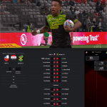 Jamaica Debuts in the HSBC World Rugby Sevens Series