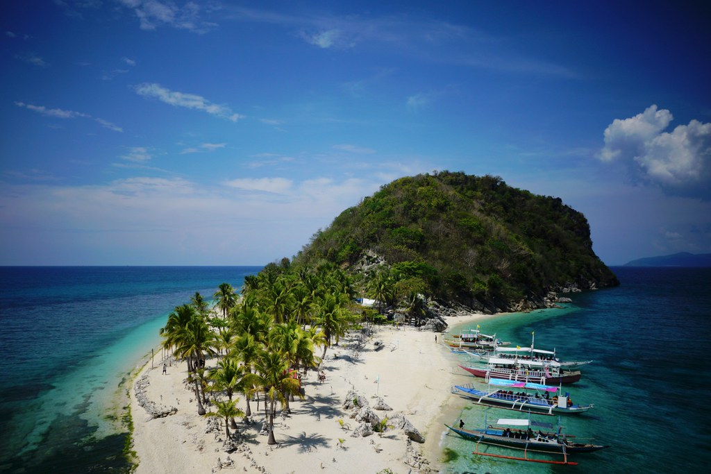 The 10 Most Beautiful Islands in the Philippines