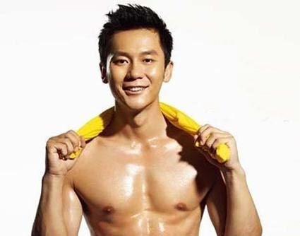 li chen biography with personal life married and affair information a collection of facts
