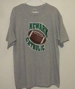 All-Star Embroidery Newark Catholic T-Shirt
