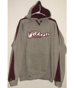 All-Star Embroidery Newark Hoodie