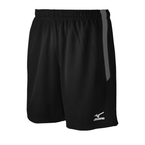 Mizuno Elite Workout Short - Black