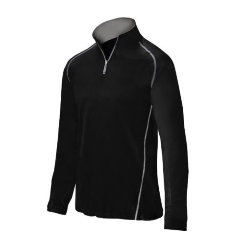 Mizuno Comp 1/2 Zip Batting Jacket