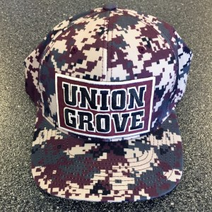Union Grove Hat