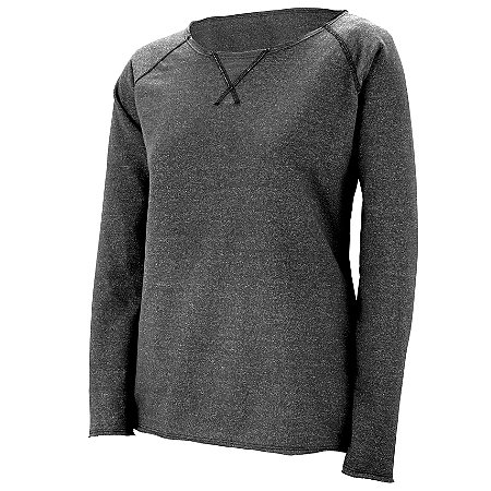 Augusta Women's French Terry Sweatshirt