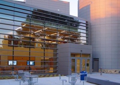 Community College of Baltimore County: STEM Building