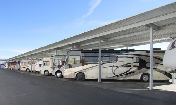 Rvs Vehicles Boats Allstoragevegas