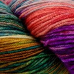 Color Story Yarns Handpainted Sock Storm