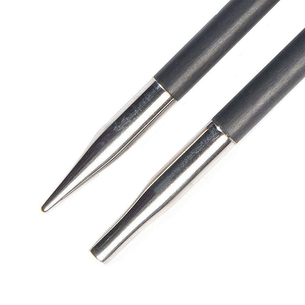 Interchangeable Tip Needles