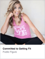 CommittedToGettingFit