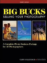 Big Bucks. Selling Your Photography