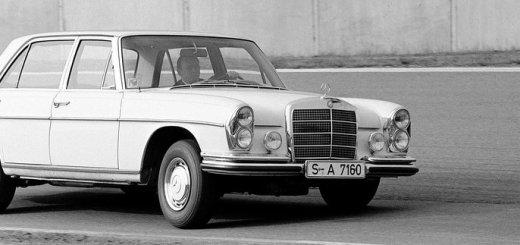 Bild: Mercedes Benz