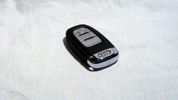 Kann Man Die Batterie Im Autoschlussel Selbst Wechseln Alltagstipp
