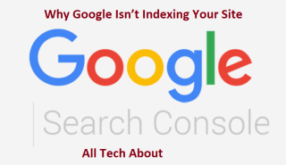 Why Google Isn't Indexing Your Site