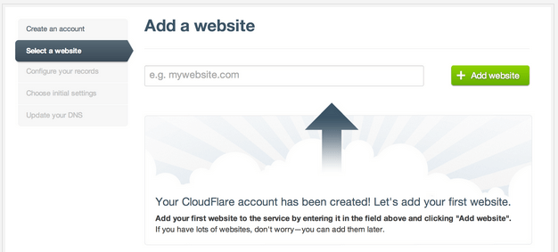 How To Setup CloudFlare Free CDN For Your WordPress Blog Step by Step Guide