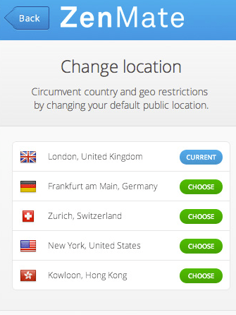 How To Change Your Country Flag in Fiverr Account Easily