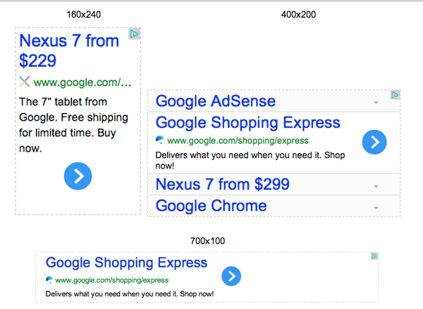 How to Add Custom-Sized AdSense Ad Units to your Website