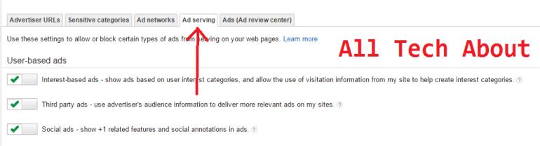 How to Increase Google Adsense Earnings By Blocking URL