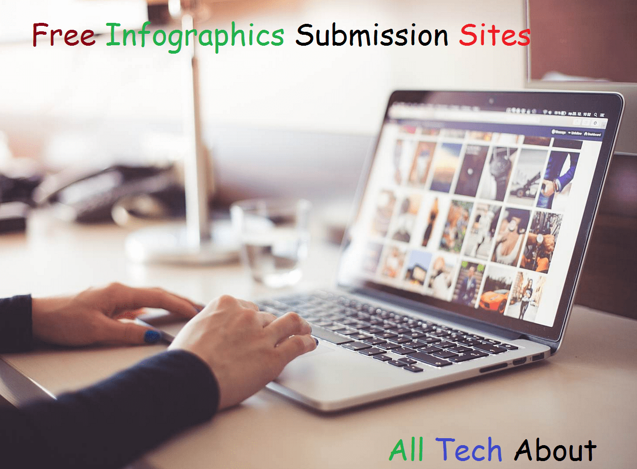 Infographic Submission Sites to Submit Infographics