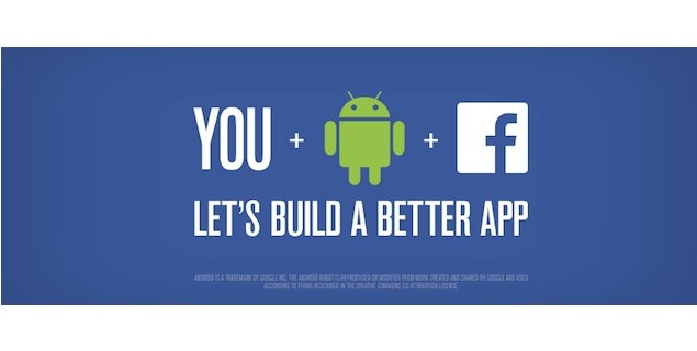 join facebook android beta