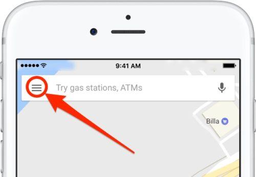 launch-google-maps