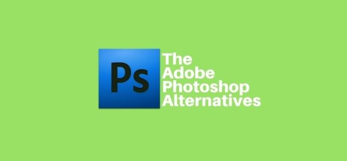 Adobe Photoshop Alternatives