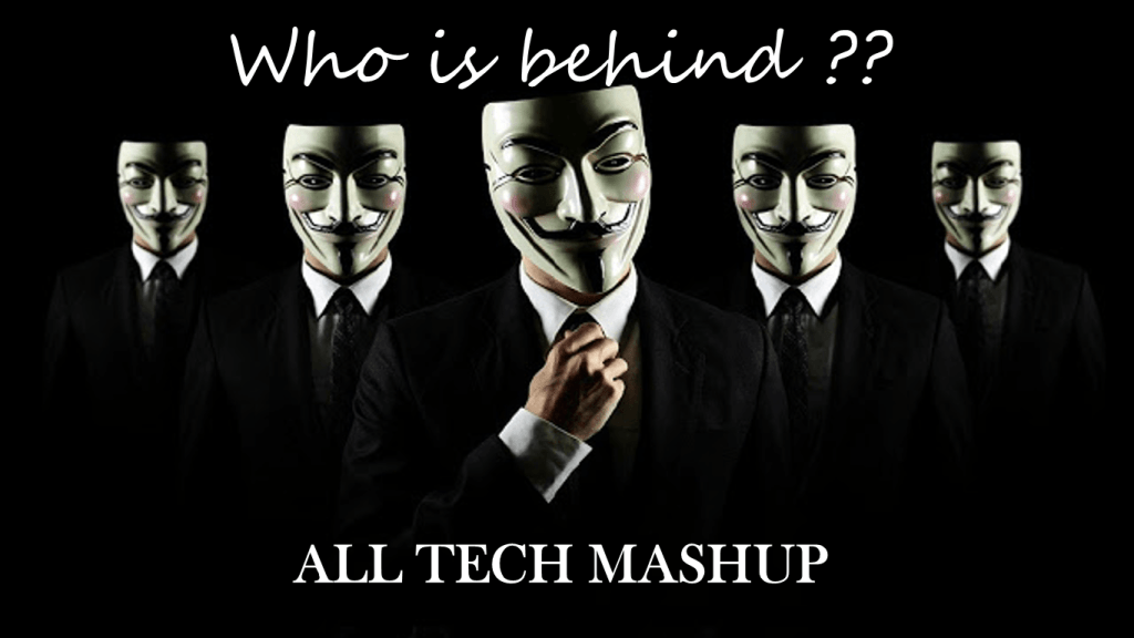 all tech mashup