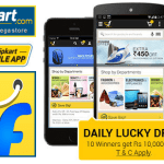 {*90%OFF*} Flipkart Big Billion Day 2016 Offers Sale 2016
