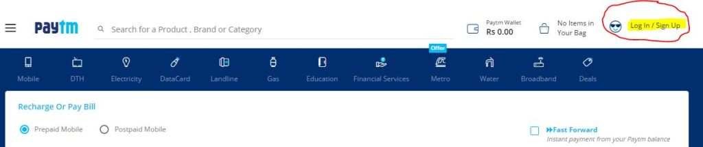 how-to-transfer-money-from-credit-card-to-bank-account-using-paytm