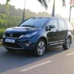 New Tata Hexa SUV Review, Price and Specifications in India