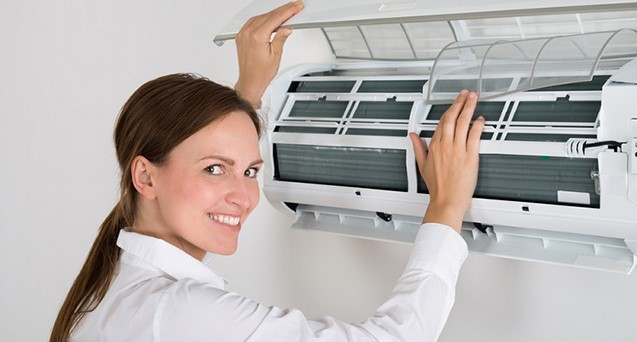 offers on air conditioners