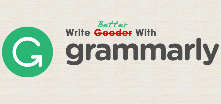Grammarly Tool for Fast Text Editing – Top 5 Advantages
