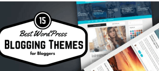 15 Best WordPress Blogging Themes for Bloggers