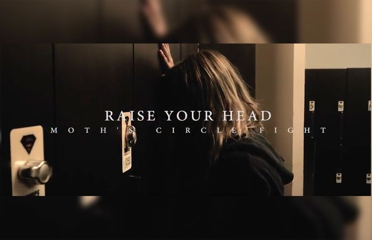 Raise your head by Moth's Circle Flight