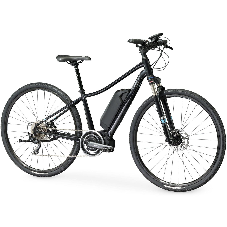 Trek Neko Hybrid Electric Bike