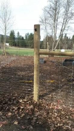 all terrain fence