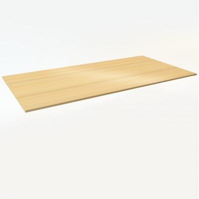 Allt För Kontor bordsskiva-1000-x-800 björk