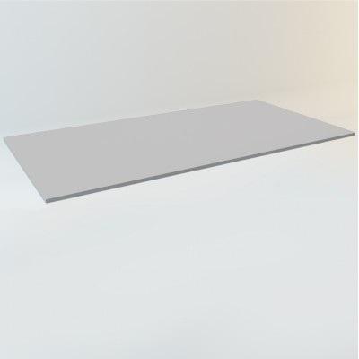 Allt För Kontor bordsskiva-1000-x-800 grå