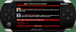 PSP-1 copie