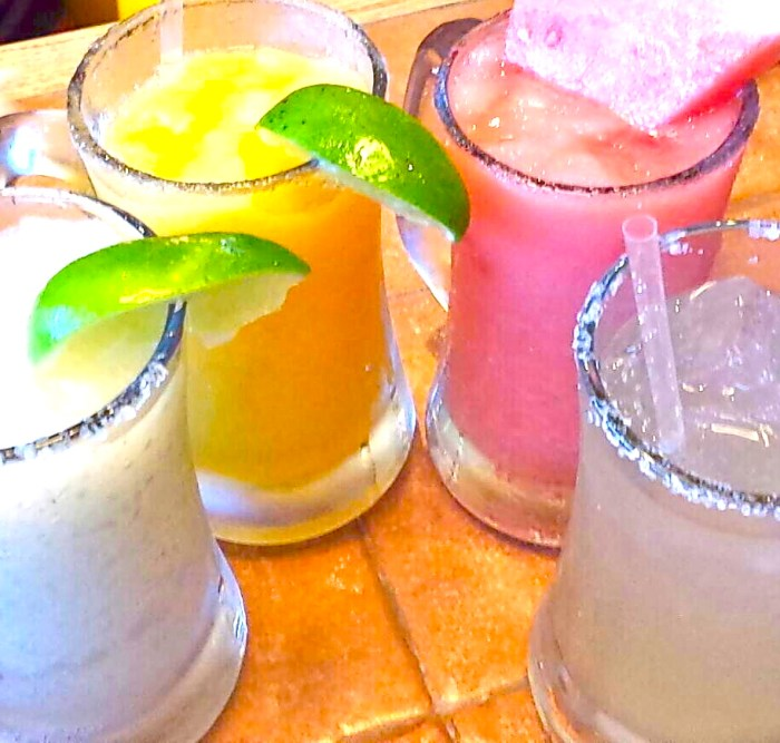 GirlyDrinkRecipes_Margaritas