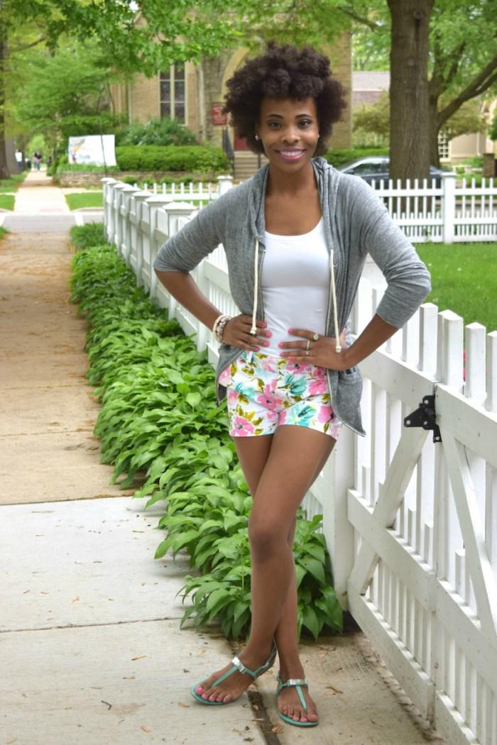 floral-shorts-grey-hoody