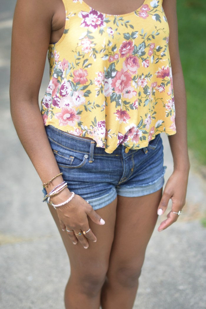 aeo-soft-sexy-swing-tank-yellow-floral-print