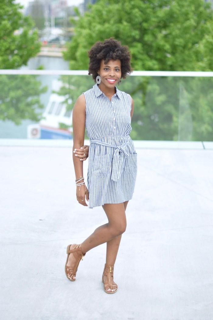 blue-white-striped-chambray-dress