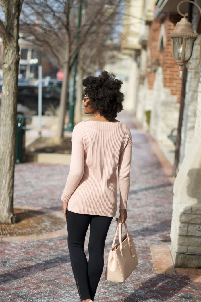 dusty-pink-ribbed-sweater