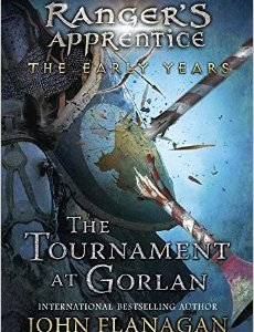 Boekrecensie – The Tournament at Gorlan – The Ranger's Apprentice: The Early Years #1