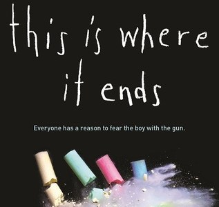 Boekrecensie – This Is Where It Ends