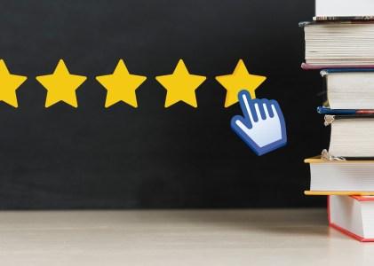 Zijn recensies voor auteurs? Een onderzoek
