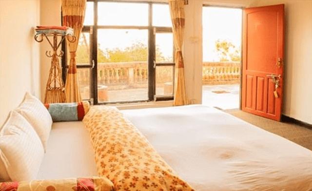 best airbnbs in nepal